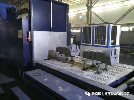 微波烘干线(高温隧道炉) - 高温隧道炉,隧道炉,ri隧道炉,微波烘干线