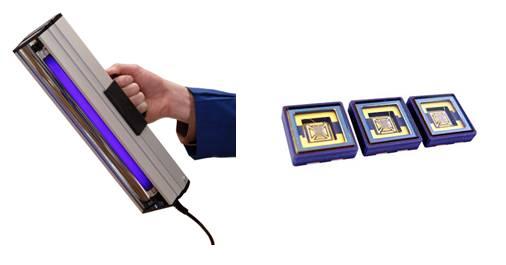 手提式UV LED机,光固化机,光固机,UV灯管