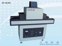 单支灯固化2KW标准201型SK-102-200