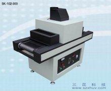 户外摄相机镜头UV胶光固化UV机SK-102-300