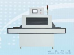电容式触摸屏专用智能自动化UV机SK-206-400DP