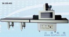 低温型UV光固机手机虚拟按键高强节能型卤素灯SK-205-400
