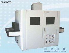UV固化机曲面 多面固化型SK-436-500
