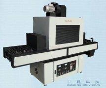 蜡烛灯固化专用光固化设备SK-203-400