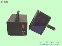 UV胶图层效果检测设备