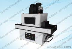 低温型UV机SK-206-400LSD