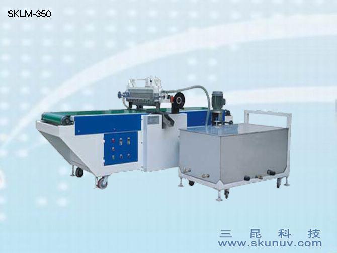 淋幕机的用途-高光UV产品专用 - 淋幕机的用途-高光UV产品专用