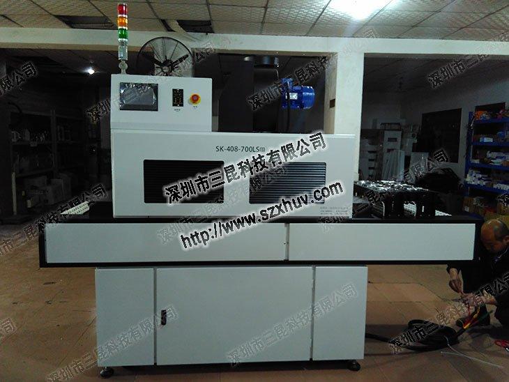 【触摸屏uv固化机】PLC触摸屏固化机选哪个厂家值得相信? - 触摸屏uv固化机