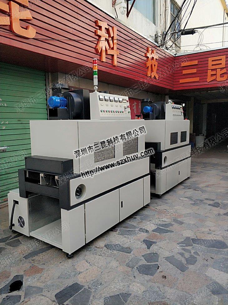 《双灯uv固化机》在深圳哪家UV设备厂家最有保障性? - 双灯uv固化机
