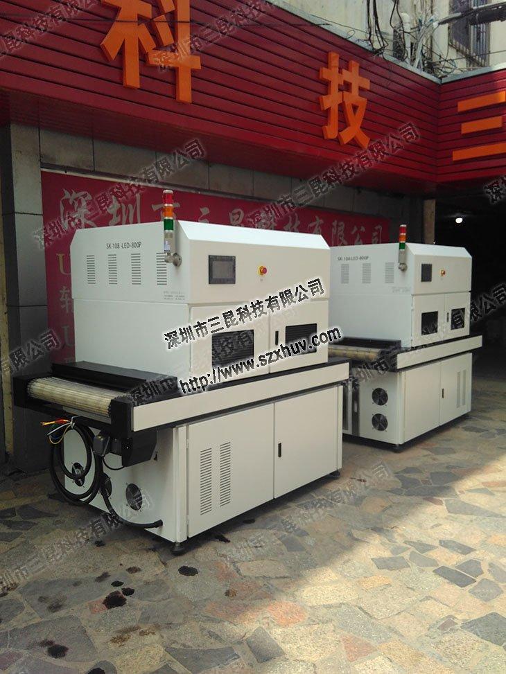 【制造uv光固机厂家】为你推荐合适你工艺品的UV设备 - 制造uv光固机厂家
