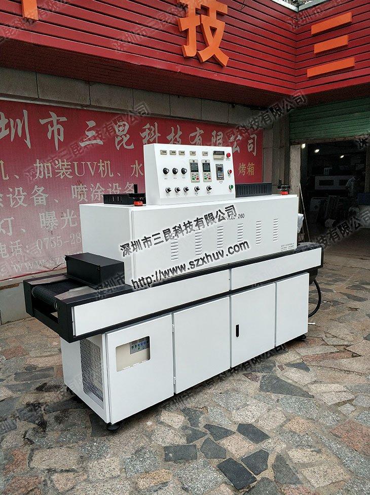 【leduv固化机】在固化行业如此流行的几大因素 - leduv固化机