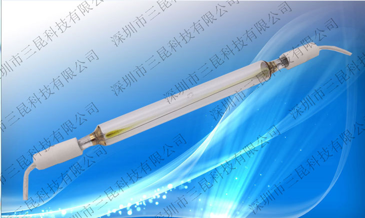 2016年新型UV灯管