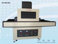 平板电脑键盘鼠标固化UV机SK-206-900