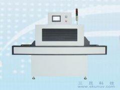 电容式触摸屏 专用UV光固化机SK-206-400D