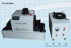 触屏微电子产品台式UV胶光固化机SK-124-200D