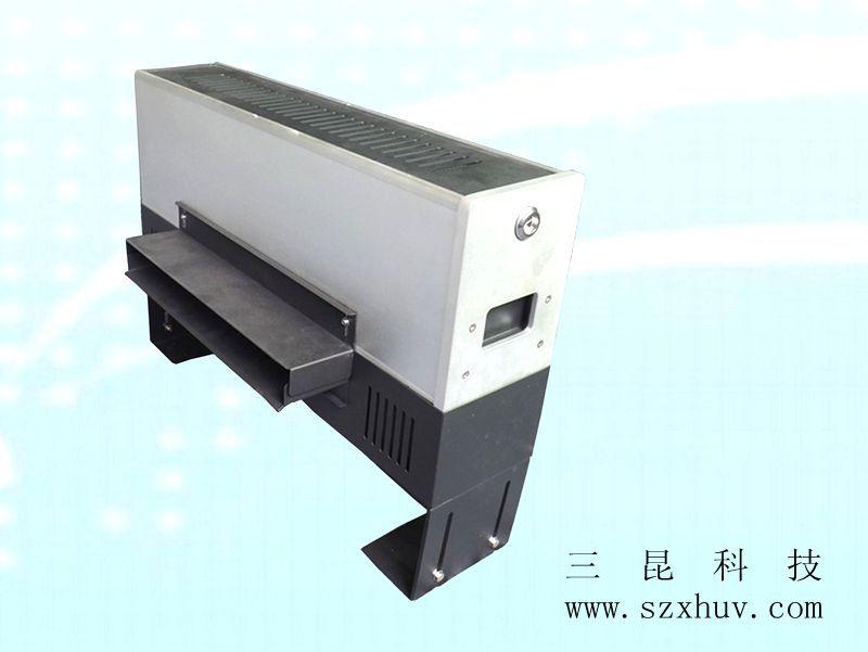 三昆标签印刷加装UV机
