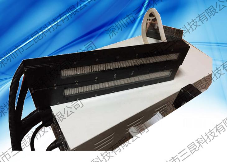 风冷、水冷UV胶水、UV油墨、UV油漆LEDUV机