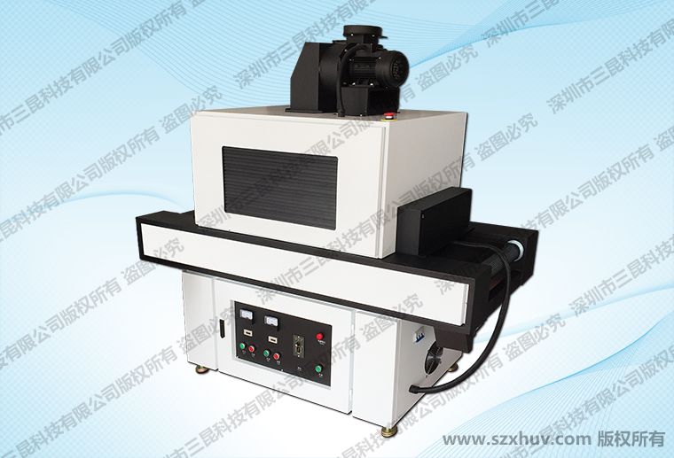 UV胶用UV机SK-202-300