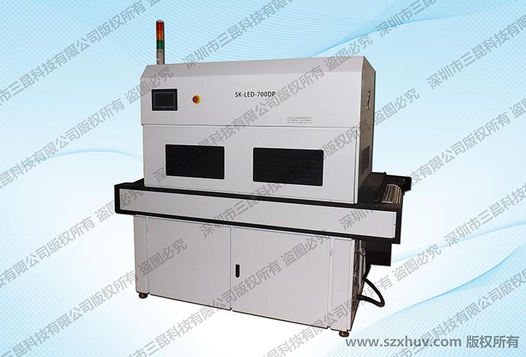 PCB线路板行业UV机SK-LED-700