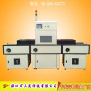 台式隧道固化炉 SK-203-450GDP